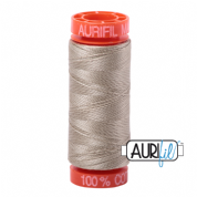 Aurifil 50 Cotton Thread - 2324 (Stone)